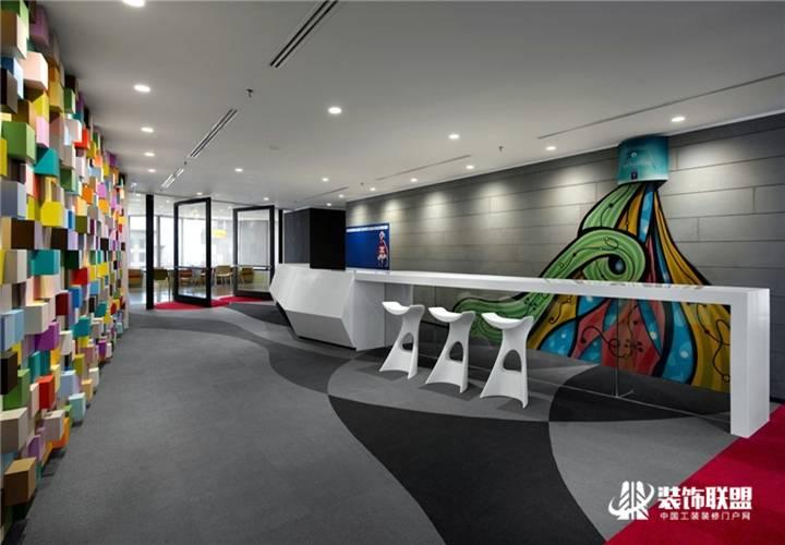 创意办公空间设计
